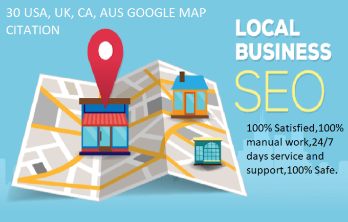 learn local seo