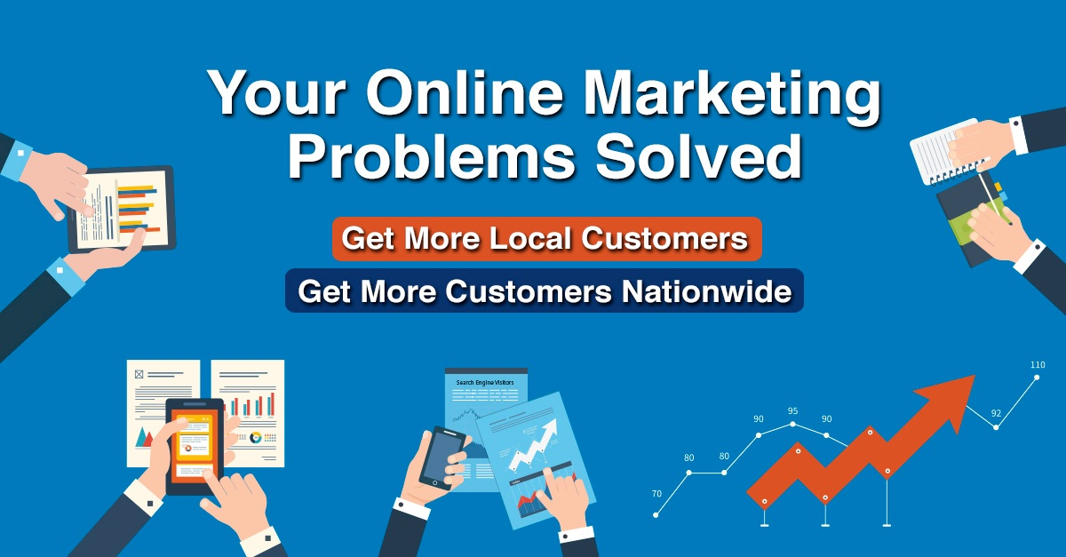 local marketing solutions group inc