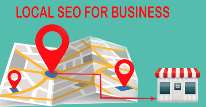 local seo tactics