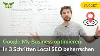How To Improve SEO For Website Eau Claire